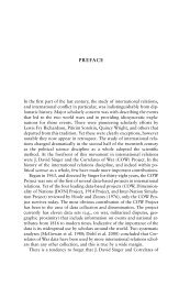 PREFACE - The University of Michigan Press