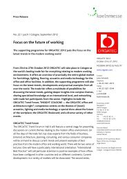 Km Master Pressemitteilung national 16-1 mit KM Logo und ... - Press1