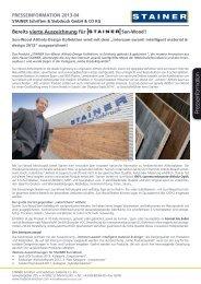 Presseinform ation - Press1