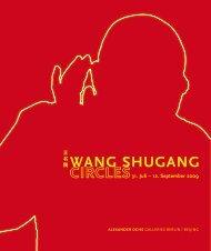 WANG SHUGANG - Press1