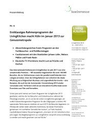 KM Pressemitteilung national 12 Majerus ohne KM Logo ... - Press1