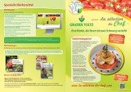 du Chef ® - Press1
