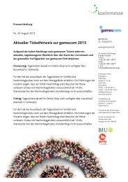 KM Pressemitteilung national 12 Gudat mit KM Logo und ... - Press1