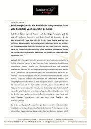 Pressemitteilung - Press1