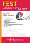 Bildung und Kultur - Presseserver der Landeshauptstadt Hannover - Seite 2