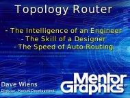 Topology Router - presseagentur.com