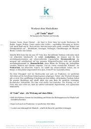 PR-Text 2 - Ingar Kroll
