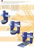 Vertikal-Drehmaschinen - Dörries Scharmann Technologie Gmbh - Seite 2