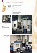 Vertikal-Drehmaschinen - Dörries Scharmann Technologie Gmbh - Seite 6