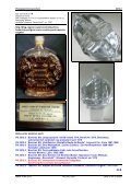 Boschet, SG, Cognac-Flasche mit einer Krone aus Pressglas als ... - Seite 3