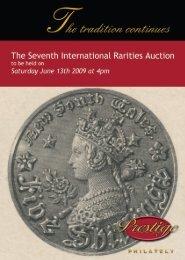 Auction No 145 - Prestige Philately