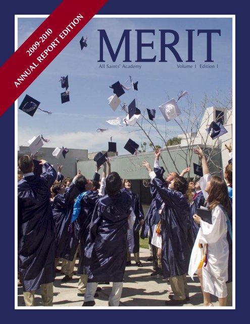 MERIT Vol 1 Ed 1.indd - All Saints Academy