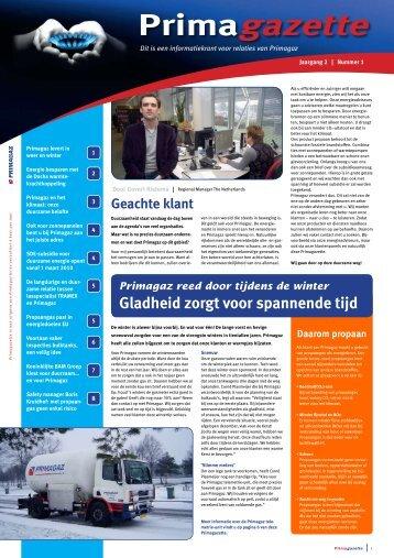 download PDF - Primagaz