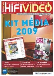 Le magazine des loisirs numériques et high-tech - PrimaLuna