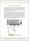 audio test mag review - Primare - Page 3