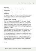 BD32 Design Brief - Primare - Page 3