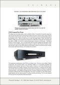 I32CD32/Poland/AV/0111/eng - Primare - Page 2