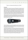 I32CD32/Poland/AV/0111/eng - Primare - Page 3