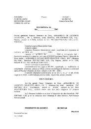 Ansamblu de locuinţe colective, DN 7, Micălaca - Primaria ...