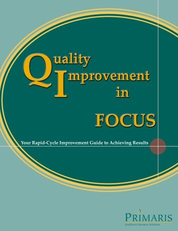 rapid cycle improvement.pdf - Primaris