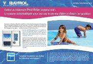 BAYROL - DP 1 - Pool Relax.pptx - Primavera