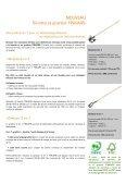 Binette 2 en 1 - Primavera - Page 2