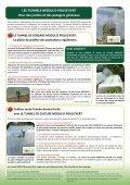 Dossier POUSS'VERT - Primavera - Page 2