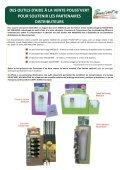 Dossier POUSS'VERT - Primavera - Page 5