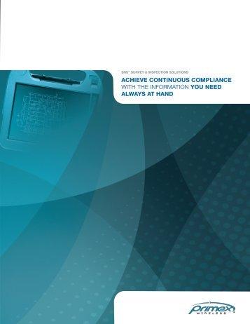 Download Brochure - Primex Wireless