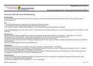 Konzept GESE - Primarschulgemeinde Romanshorn