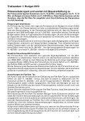 Budget in pdf-Format - Primarschulgemeinde Romanshorn - Page 7