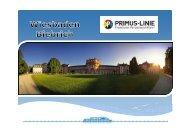 Wiesbaden Präsentation - Primus-Linie