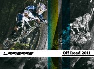 Off Road 2011 - Primus Sports