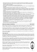 CROQUE MONSIEUR - Princess - Page 5