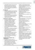 Simply White Kettle 1.7L - Princess - Page 5