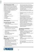 Simply White Kettle 1.7L - Princess - Page 6