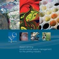 J&G Brochure - Printefficiently
