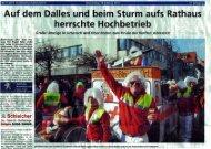 Heimatblatt 14. Februar 2013