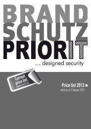 E - Priorit AG
