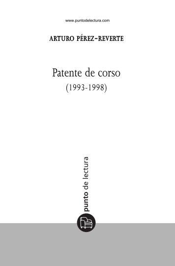 Patente de corso - Prisa Ediciones