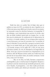 Primeras páginas País de Jauja - Prisa Ediciones