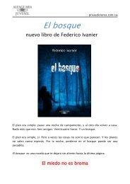 Dossier El bosque - Prisa Ediciones