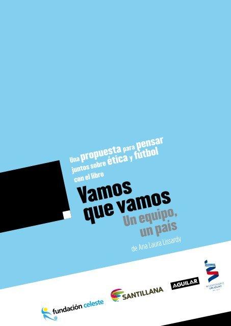 Documento Vamos que vamos - Prisa Ediciones