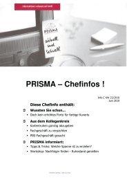 2010 - Prisma