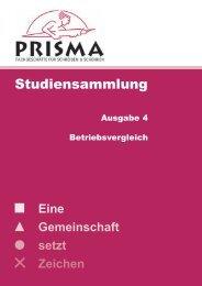 Studiensammlung Nr. 4 - Prisma