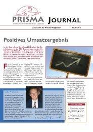JOURNAL - Prisma