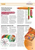 JOURNAL - Prisma Fachhandels AG - Page 7