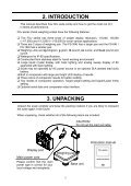 FS-i Manual (PDF 699KB) - A&D Company Ltd - Page 5