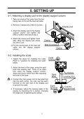 FS-i Manual (PDF 699KB) - A&D Company Ltd - Page 7