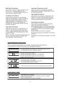 DAT 500 DeviceNet manual 0 - Page 5